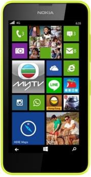 Телефоны Nokia Lumia 636 4G