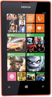 Телефоны Nokia Lumia 525
