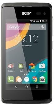 Телефоны Acer Liquid Z220