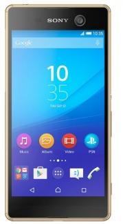 Телефоны Sony Xperia M5