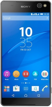 Телефоны Sony Xperia C5