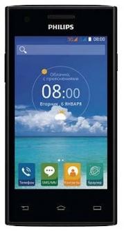 Телефоны Philips S S309