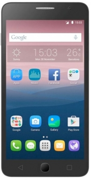 Телефоны Alcatel One Touch POP STAR 5022D