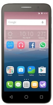 Телефоны Alcatel One Touch Pop 3 5065D