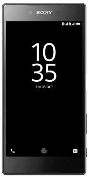 Телефоны Sony Xperia Z5 Premium Dual