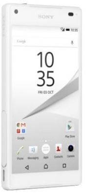 Телефоны Sony Xperia Z5 Compact E5823