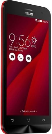 Телефоны Asus ZenFone 2 Laser