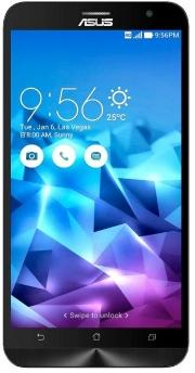 Телефоны Asus ZenFone 2 Deluxe
