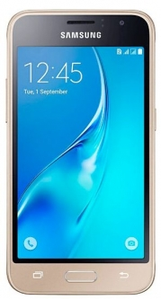 Телефоны Samsung Galaxy J1 2016 SM-J120H DS