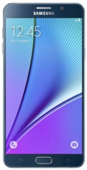 Телефоны Samsung Galaxy Note Note 5
