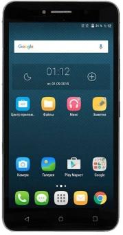 Телефоны Alcatel One Touch Pixi4 6 8050D
