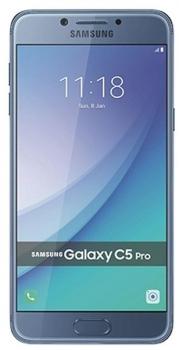 Телефоны Samsung Galaxy C5 Pro