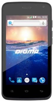Телефоны Digma Q400 Q400