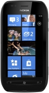 Телефон Nokia Lumia 710 8GB