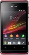 Телефон Sony Xperia E C1505 4GB