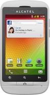 Телефон Alcatel OT918D