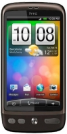 Телефон HTC Desire
