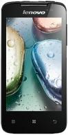 Телефон Lenovo A390 4GB