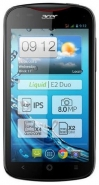 Телефон Acer Liquid E2 Duo
