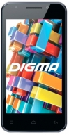 Телефон Digma Optima 4.0