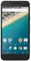 Телефон Huawei Nexus 6P LTE 64GB