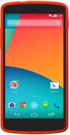 Телефон LG Nexus 5 LTE D821 32Gb