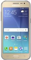 Телефон Samsung Galaxy J2 SM-J200H/DS 3G 8GB